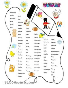 Printables Worksheets For Esl Students student centered resources esl and families on pinterest vocabulary worksheet free printable worksheets made by teachers