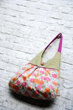 how to sew tote bag