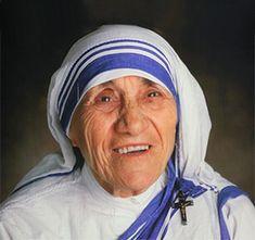 Esta novena, también conocida como la  Novena Express  de la Madre Teresa, obtiene milagrosas gracias de Dios. Fue la oración favorita de la beata Madre Teresa.