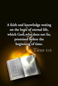 Titus 1:2