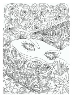 Free Printable Coloring Pages for Adults Only Pdf . the Best Ideas for Free Printable Coloring Pages for Adults Only Pdf . 20 Free Printable Valentines Adult Coloring Pages Nerdy Blank Coloring Pages, Free Adult Coloring Pages, Free Printable Coloring Pages, Coloring Books, Coloring Sheets, Zentangle, Buch Design, Illustration, Mandala Coloring