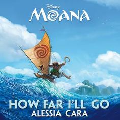 "I'm listening to ""How Far I'll Go-Alessia Cara"". Let's enjoy music on JOOX!"