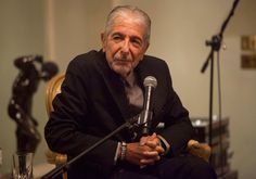 "All Leonard Cohen wants for his 80th birthday is a cigarette. He smoked, he estimates, for around 50 years, before he gave up a decade or so ago. ""I think a lot about smoking,"" he reflects. ""I'm thinking about it right now."""