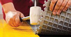 Vyberte si PVC podlahu podle klíčových vlastností, kterými se vyznačuje. Vyberte si podlahu, která se vám hodí. Industry, Light, Decor a nájezdy a rohy.