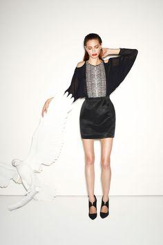 GREATY180 -  THE EAGLE dress