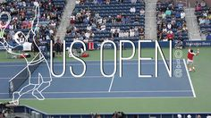 US OPEN 2016 EXPERIENCE