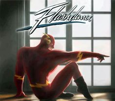 The Flash...dance