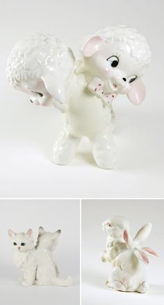 "ceramics by debra broz, ""oddities"""
