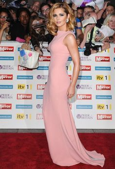 Cheryl Cole at the 2011 Pride of Britain Awards
