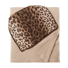 Armand Diradourian travel blanket and pillow pouch