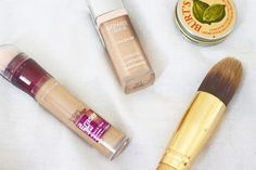 My Holy Grail Concealers For Asian Skin