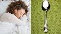 Κάντε το τεστ με το κουτάλι και δείτε αν σας λείπει… ύπνος! (Video) - Media Posts, Tips, Blog, Messages, Advice, Blogging