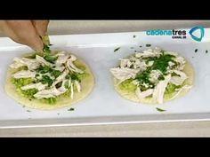 ▶ Receta de arepas colombianas. Receta comida colombiana / Último año - YouTube