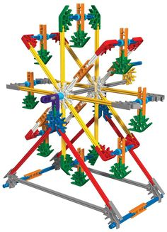 K Nex 30 pc Model Building Set Games For Kids, Activities For Kids, Crafts For Kids, Childhood Toys, Childhood Memories, Kids Pop, Lego Club, Toys R Us, 90s Kids