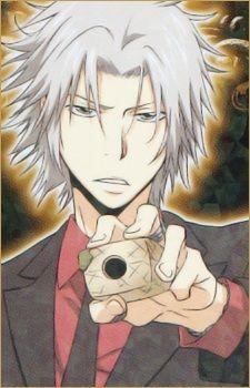 K.H.Reborn - Gokudera Hayato