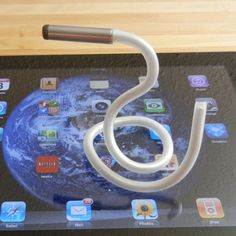 iPad Adaptive Styluses for Individuals with Mobility Impairment   OT's with Apps