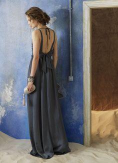 Preciosa colección primavera-verano 2012 de Hoss Intropia