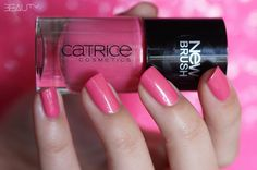 Catrice - All You Need Is Pink