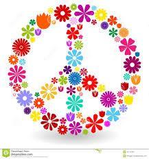 Resultado de imagen de simbolo de la paz