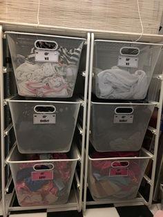 Was sorteren | laundry | Algot Ikea