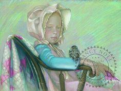 Letting Go Nancy Noel | Art/Illustrator~Noel, N. A.