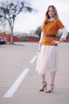 Thread Ethic | Modest Fashion Blog, cute skirt