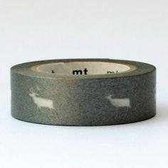 Masking Tape- Rennes sur argent