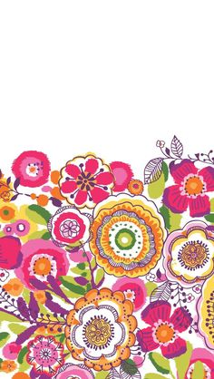 Vera Bradley - Clementine..... My favorite pattern!!!