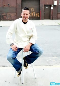 Fabio Viviani, 'Top Chef: New York,' 'Top Chef: All-Stars'