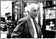 Gianni Agnelli, N.Y.C. 1988, Leica m6, (C) photo by Salvatore Piermarini fotografo