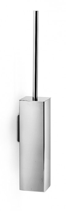 #Lineabeta #Skoati #toilet brush holder 50053.29 | #Modern #Brass | on #bathroom39.com at 98 Euro/pc | #accessories #bathroom #complements #items #gadget