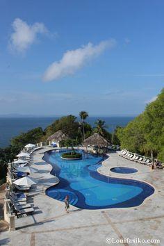 Grand Bahia Principe Cayacoa #Samana #Repulica Dominicana http://www.bahia-principe.com/es/hoteles/samana/resort-cayacoa/