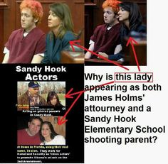This page simply shows the crisis actors who have been used in several False Flag event, which proves that the events are controlled by the evil ones. Here is the same crisis actor who was supposedly a former classmate of […] Paranormal, Black Rocks, Trust, Religion, Sandy Hook, Actor Photo, School Shootings, New World Order, Elementary Schools