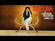 Hecuba | Royal Shakespeare Company | Theatre