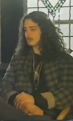 Chris Cornell Young, Feeling Minnesota, Rock And Roll, Beautiful People, Handsome, Wave, Grunge, Legends, Board