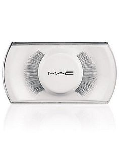Love these MAC falsies...used these for my boudoir photo shoot. I suck at applying them but the MAC sales person will apply them free with purchase!