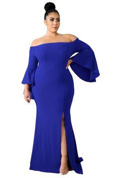 019ab21e0dccf 92 Best Plus Size Dresses images in 2019 | Plus size dresses ...