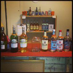 Drink specials 8p-9p #need2laugh #cherokeestreet #stl #nonamecomix