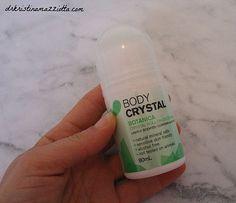 Body Crystal Deodorant