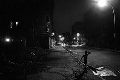 KEN SCHLES: Invisible City (1988)