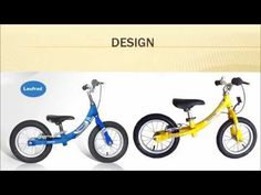 2014 Kinderbike Laufrad Review