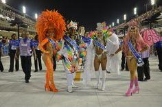 Corte Real Carnaval 2013 - Foto: Alexandre Macieira | Riotur