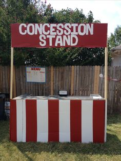 30 Concession Stand Tips And Ideas To Help Raise Money For Your Sports Team  Or Group. | Relay Projects | Pinterest | Raise Money, Sports And Tips