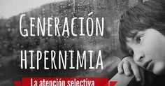 Generación Hipernimia. #generacionhipernimia