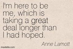 Quotes of Anne Lamott About reason, life, laughter, day, thought ...