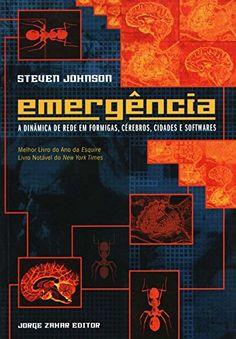 Livros - steven johnson na Amazon.com.br