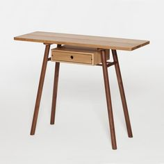 Fosse Console by Namon Gaston