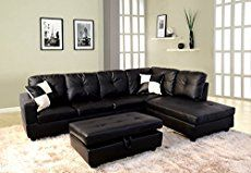Ana White   DIY Sofa - Storage Sectional - DIY Projects