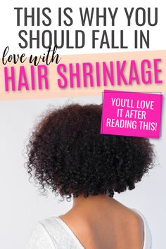 Great tips on keeping your natural hair stretched. If you have been struggling with shrinkage these tips will help you to combat that by stretching your hair so you can see the real length of your hair. #naturalhair #haircare #curlyhair