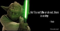 19 Yoda Quotes to Keep You Away From the Dark Side and Awake the Greatness Within